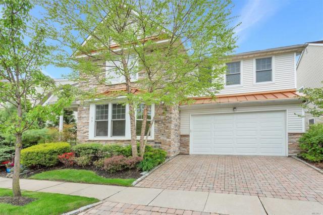 55 W Overlook, Port Washington, NY 11050 (MLS #3141124) :: Netter Real Estate