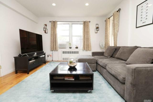 72-10 112th St 4A, Forest Hills, NY 11375 (MLS #3141128) :: Netter Real Estate