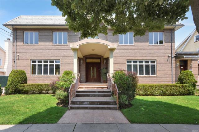 10829 70th Ave, Forest Hills, NY 11375 (MLS #3141177) :: Netter Real Estate