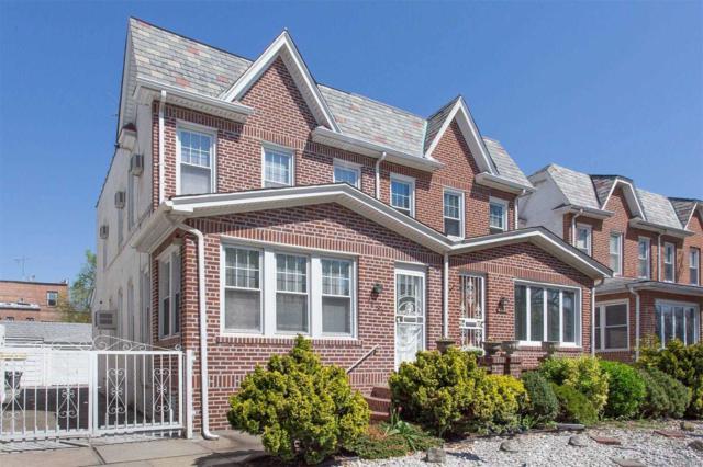 85-23 67 Rd, Rego Park, NY 11374 (MLS #3141182) :: Netter Real Estate