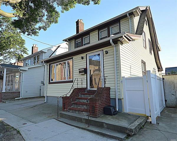 92-74 Springfield Blvd, Queens Village, NY 11428 (MLS #3141203) :: RE/MAX Edge