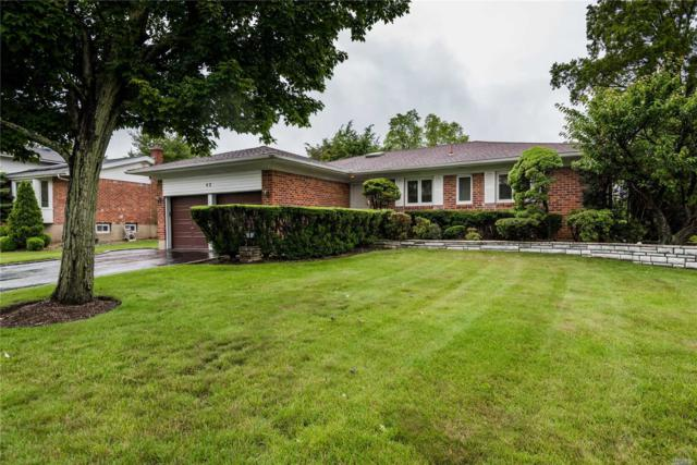 42 Saratoga Dr, Jericho, NY 11753 (MLS #3141252) :: HergGroup New York