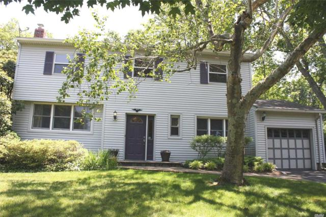 26 Hofstra Dr, Greenlawn, NY 11740 (MLS #3141297) :: HergGroup New York