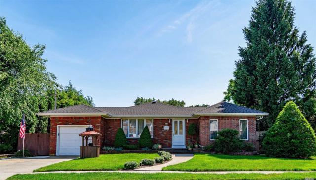 2470 7th St, East Meadow, NY 11554 (MLS #3141299) :: RE/MAX Edge