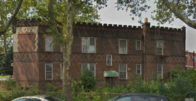 6018 24th Ave, Brooklyn, NY 11204 (MLS #3141338) :: Signature Premier Properties