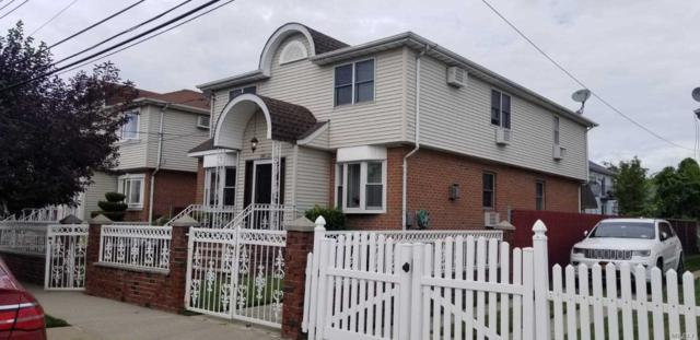 14439 176th St, Jamaica, NY 11434 (MLS #3141476) :: RE/MAX Edge