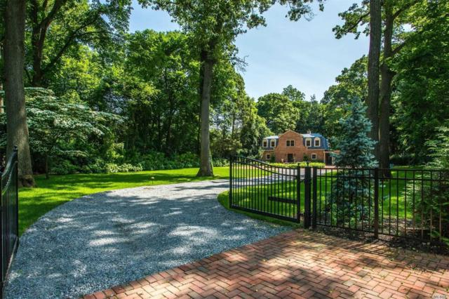 11 Pine Rd, Syosset, NY 11791 (MLS #3141492) :: RE/MAX Edge