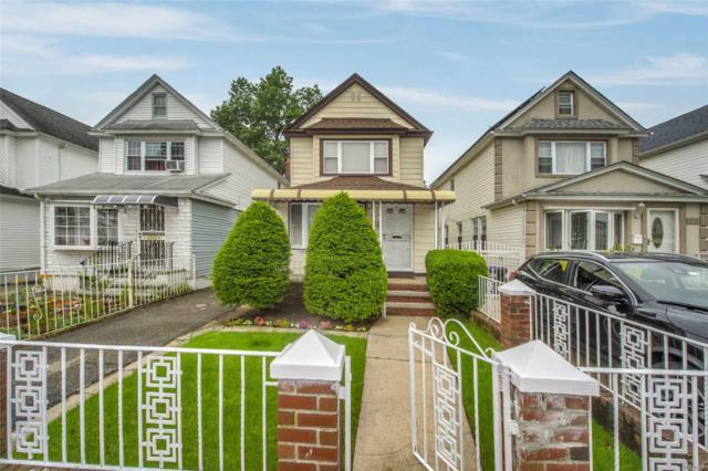 92-40 215 Street, Queens Village, NY 11428 (MLS #3141498) :: RE/MAX Edge