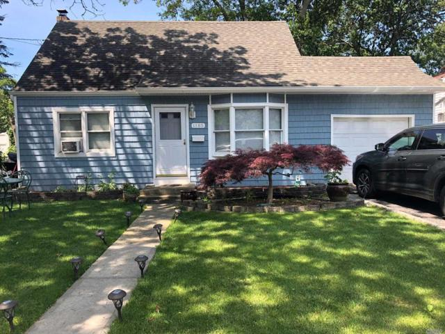 1185 S Strong Ave, Copiague, NY 11726 (MLS #3141509) :: RE/MAX Edge