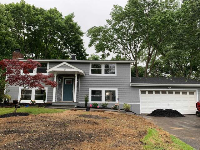 47 University Heigh Dr, Stony Brook, NY 11790 (MLS #3141532) :: Keller Williams Points North
