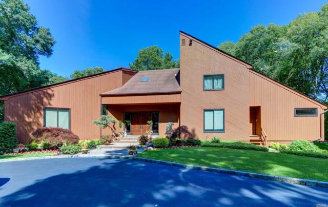 14 Woodfield Ln, Old Brookville, NY 11545 (MLS #3141560) :: HergGroup New York
