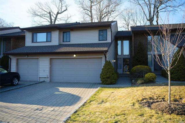 30 Maple Run Dr, Jericho, NY 11753 (MLS #3141603) :: HergGroup New York