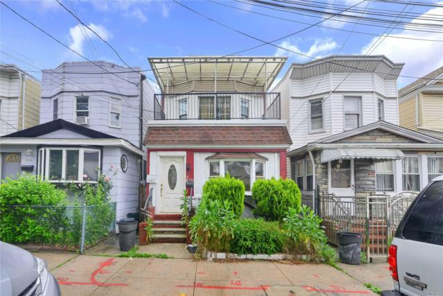 91-31 79th St, Woodhaven, NY 11421 (MLS #3141609) :: HergGroup New York