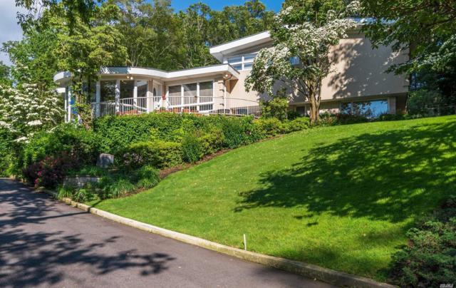245 Chestnut Dr, East Hills, NY 11576 (MLS #3141612) :: HergGroup New York