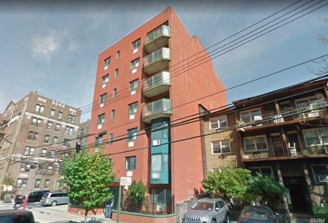 41-33 Parsons Blvd #6, Flushing, NY 11355 (MLS #3141691) :: Shares of New York