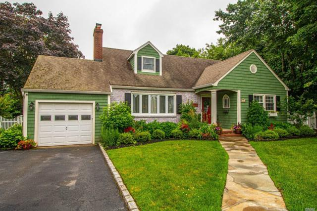 327 Windsor Ave, Brightwaters, NY 11718 (MLS #3141817) :: HergGroup New York