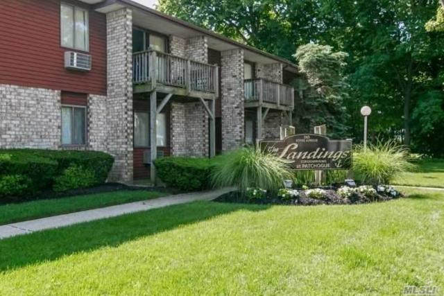 263 River Ave #39, Patchogue, NY 11772 (MLS #3141826) :: HergGroup New York