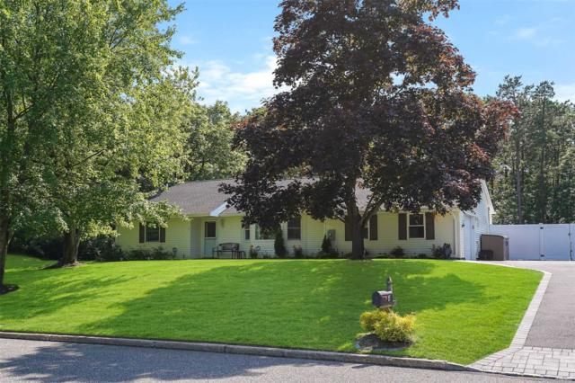34 Henearly Dr, Miller Place, NY 11764 (MLS #3141839) :: HergGroup New York