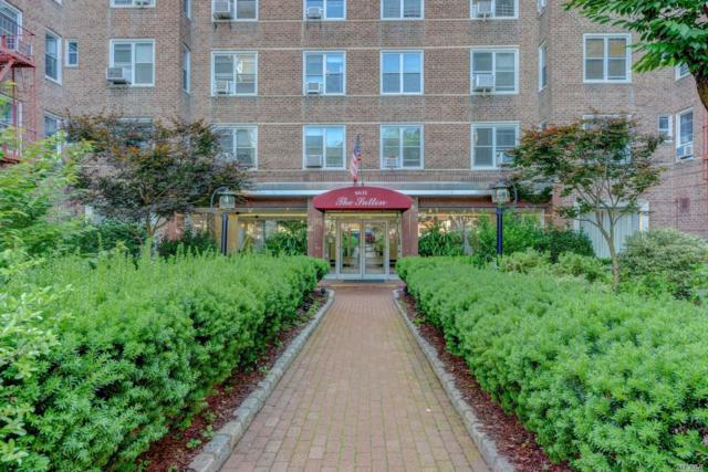 64-11 99th St #618, Rego Park, NY 11374 (MLS #3141918) :: Shares of New York