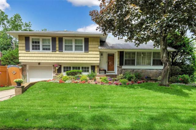 1102 Round Swamp Rd, Old Bethpage, NY 11804 (MLS #3141943) :: Signature Premier Properties