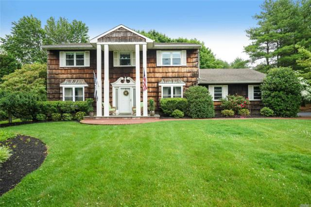 11 Maywood Ct, St. James, NY 11780 (MLS #3142032) :: Netter Real Estate