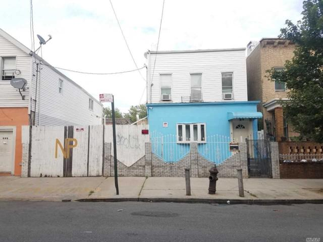 Brooklyn, NY 11208 :: Netter Real Estate