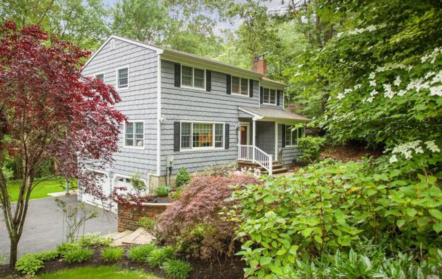 103 Cooper Ct, Port Jefferson, NY 11777 (MLS #3142202) :: Keller Williams Points North