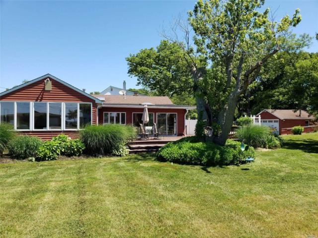 5 Elgin Pl, E. Patchogue, NY 11772 (MLS #3142218) :: Keller Williams Points North