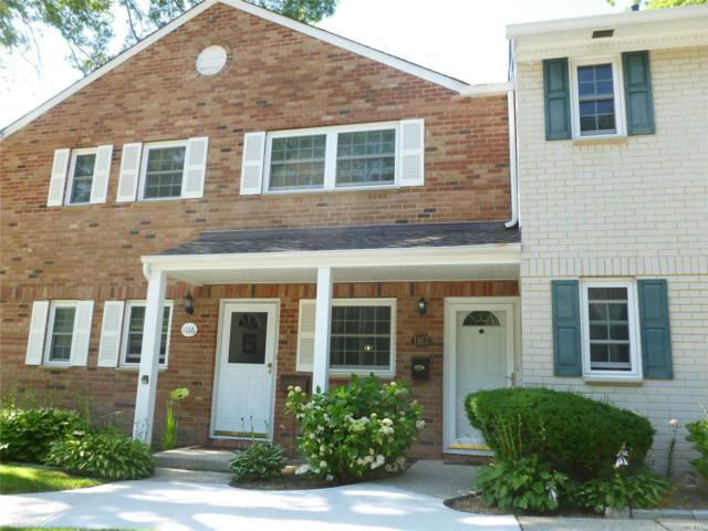 1167 Village Dr, Hauppauge, NY 11788 (MLS #3142264) :: Shares of New York