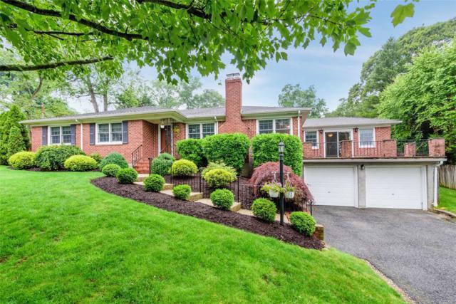 7 Harbor Park Dr, Centerport, NY 11721 (MLS #3142338) :: Signature Premier Properties