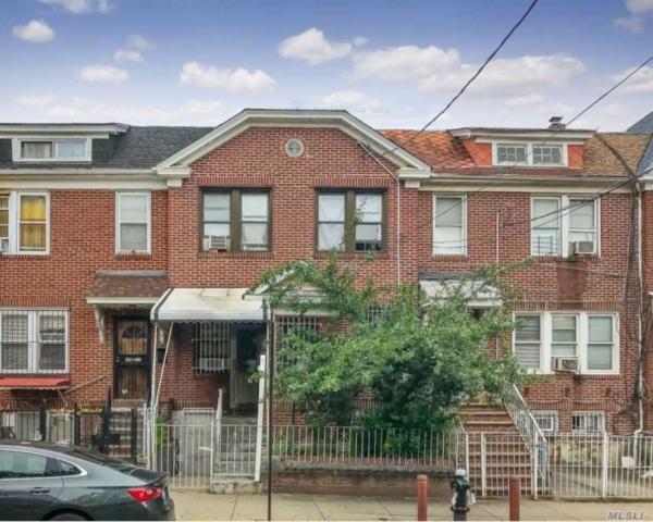 86-15 Britton Ave, Elmhurst, NY 11373 (MLS #3142435) :: HergGroup New York