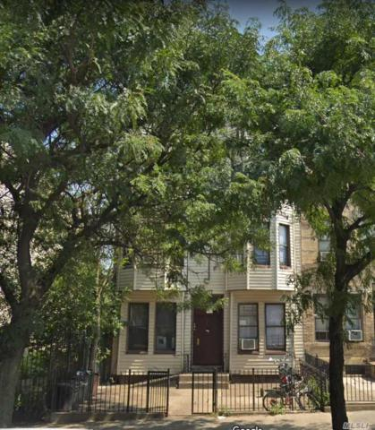 1477 Bushwick Ave, Bushwick, NY 11207 (MLS #3142518) :: Signature Premier Properties