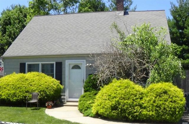 18 Wantagh Ave, Levittown, NY 11756 (MLS #3142653) :: Keller Williams Points North