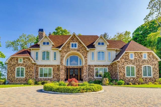 14 Buckingham Ct, Muttontown, NY 11791 (MLS #3142910) :: Netter Real Estate