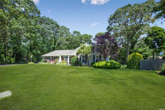 22 Oconnell Ct, Great River, NY 11739 (MLS #3142926) :: Netter Real Estate