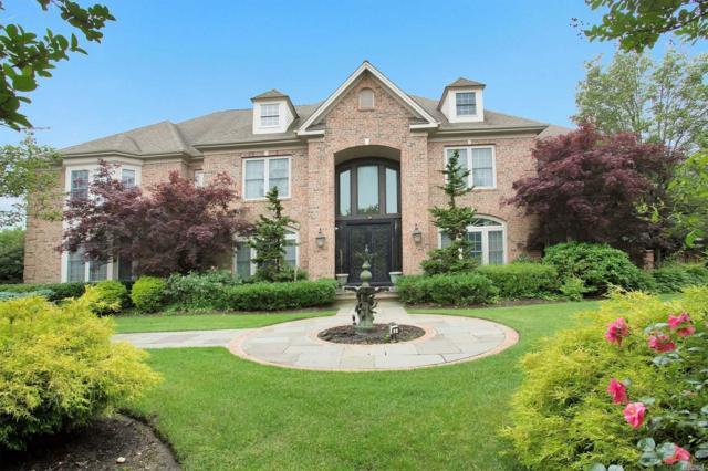 8 Legends Cir, Melville, NY 11747 (MLS #3143035) :: Netter Real Estate