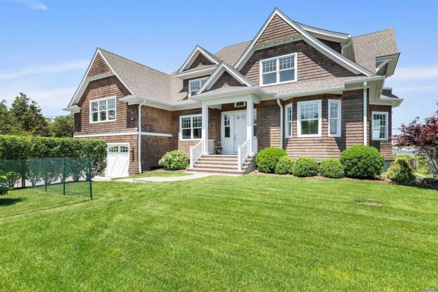 19 E Point Ln, Hampton Bays, NY 11946 (MLS #3143040) :: Netter Real Estate