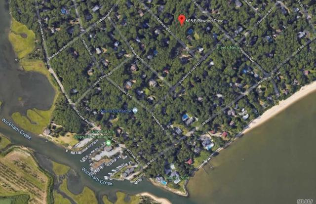 605 Eastwood Dr, Cutchogue, NY 11935 (MLS #3143109) :: Netter Real Estate