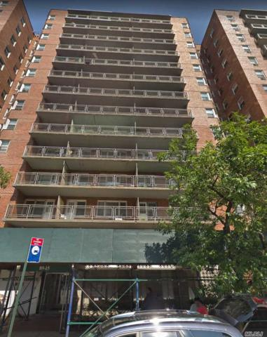 89-15 Parsons Blvd 1A, Jamaica, NY 11432 (MLS #3143173) :: Shares of New York