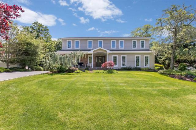107 Percy Williams Dr, East Islip, NY 11730 (MLS #3143293) :: Signature Premier Properties