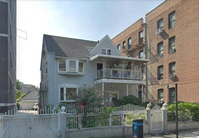 8910 150th St, Jamaica, NY 11435 (MLS #3143347) :: Netter Real Estate