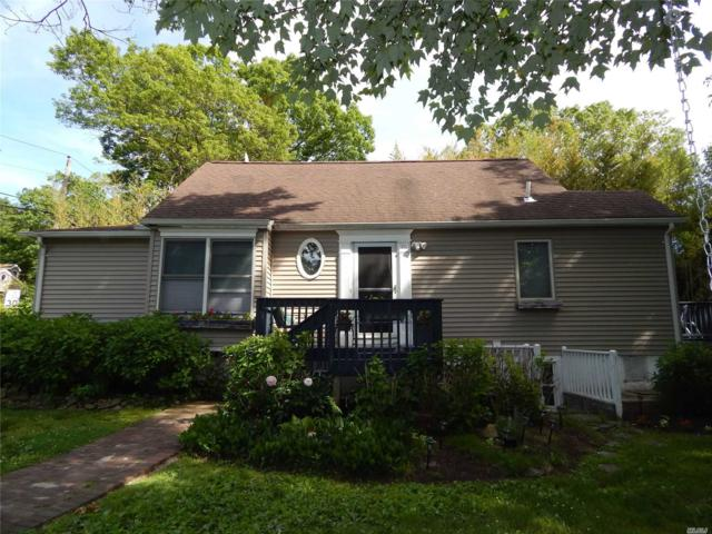 70 Shell Rd, Rocky Point, NY 11778 (MLS #3143459) :: Signature Premier Properties