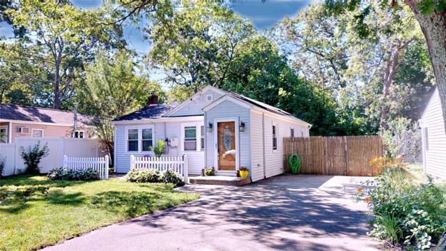 5 Florence St, Patchogue, NY 11772 (MLS #3143642) :: Signature Premier Properties