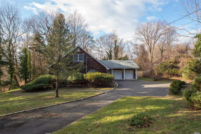110 High View Dr, Wading River, NY 11792 (MLS #3143671) :: Signature Premier Properties