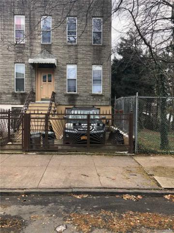 1266 Madison St, Brooklyn, NY 11221 (MLS #3143713) :: Signature Premier Properties
