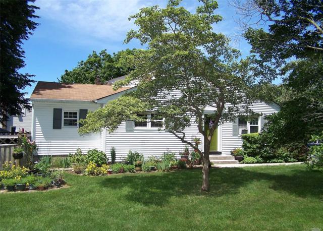 48 Strathmore Court Dr, Coram, NY 11727 (MLS #3143770) :: Signature Premier Properties