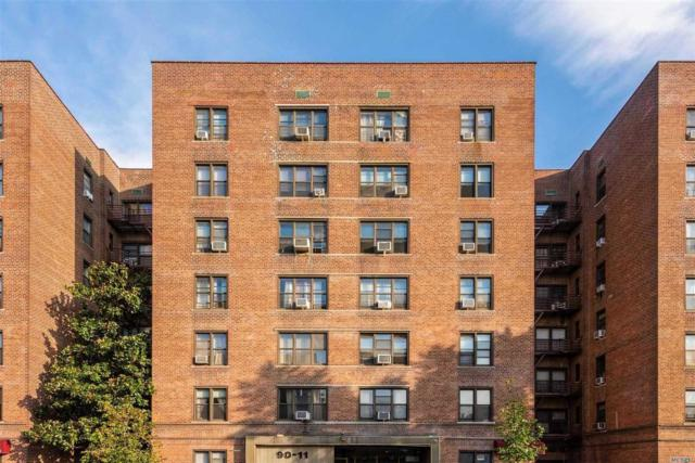 90-11 35th Ave 3H, Jackson Heights, NY 11372 (MLS #3143893) :: Shares of New York