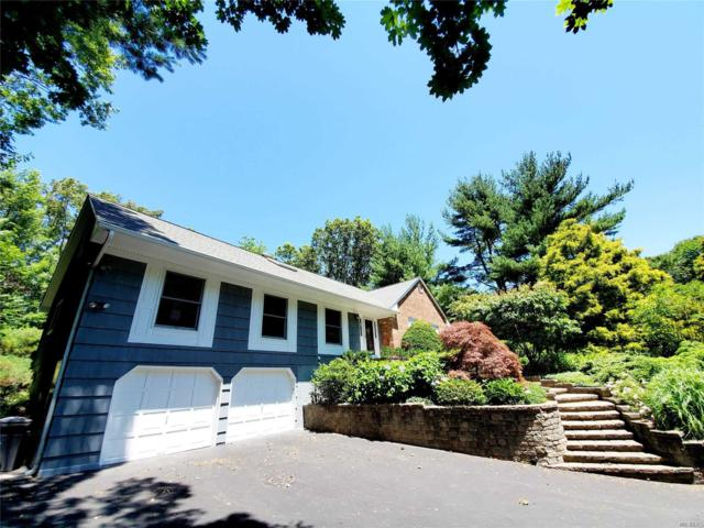 8 Thicket Dr, Cold Spring Hrbr, NY 11724 (MLS #3143953) :: Signature Premier Properties