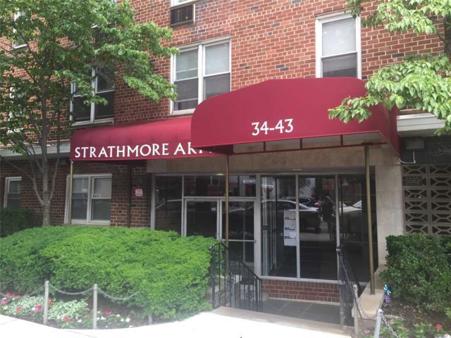 34-43 60th St 4D&E, Woodside, NY 11377 (MLS #3144206) :: Shares of New York
