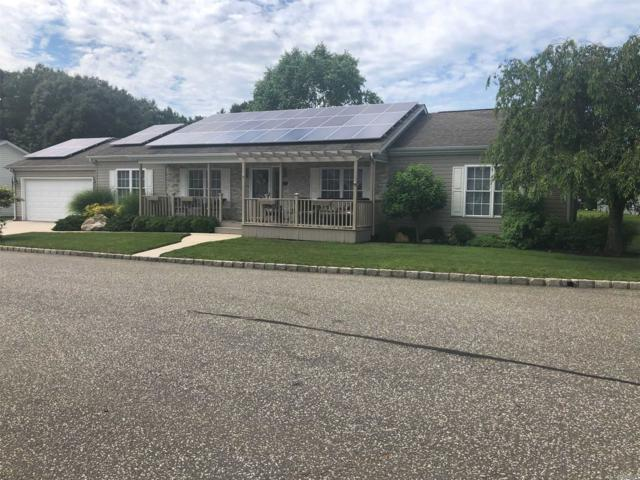 1407-260 Middle Rd, Calverton, NY 11933 (MLS #3144244) :: Netter Real Estate